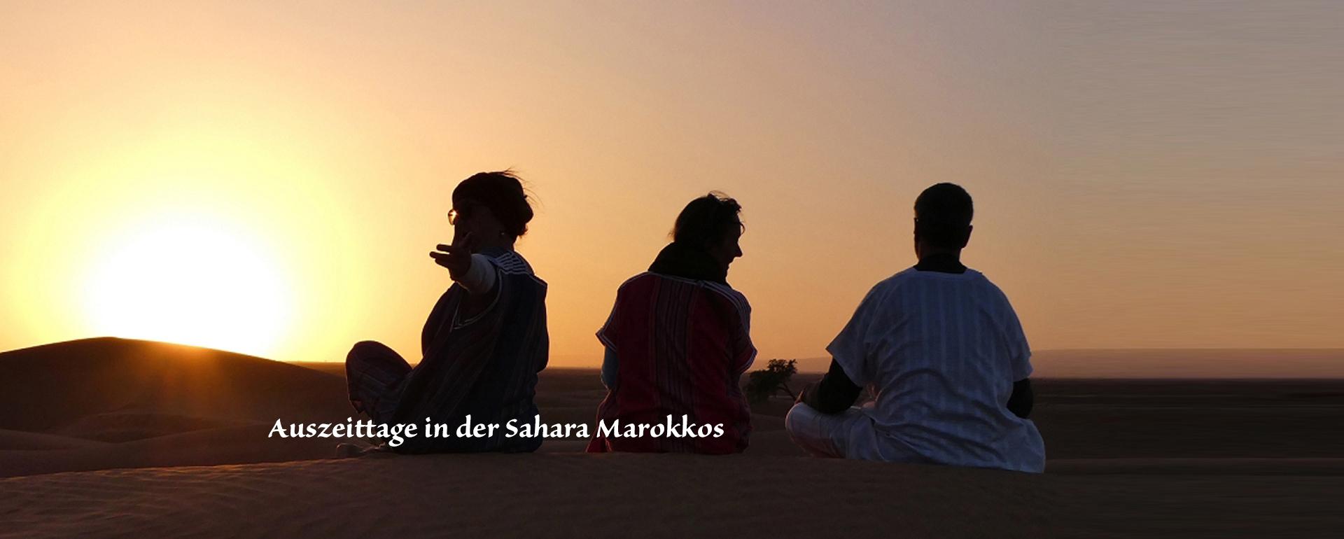 Saharaseminar